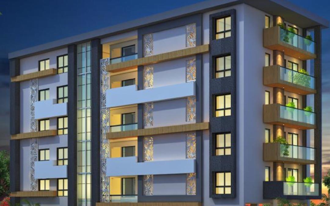Luxury Flats for Sale in Kakatiya Hills, Jubilee Hills & Madhapur