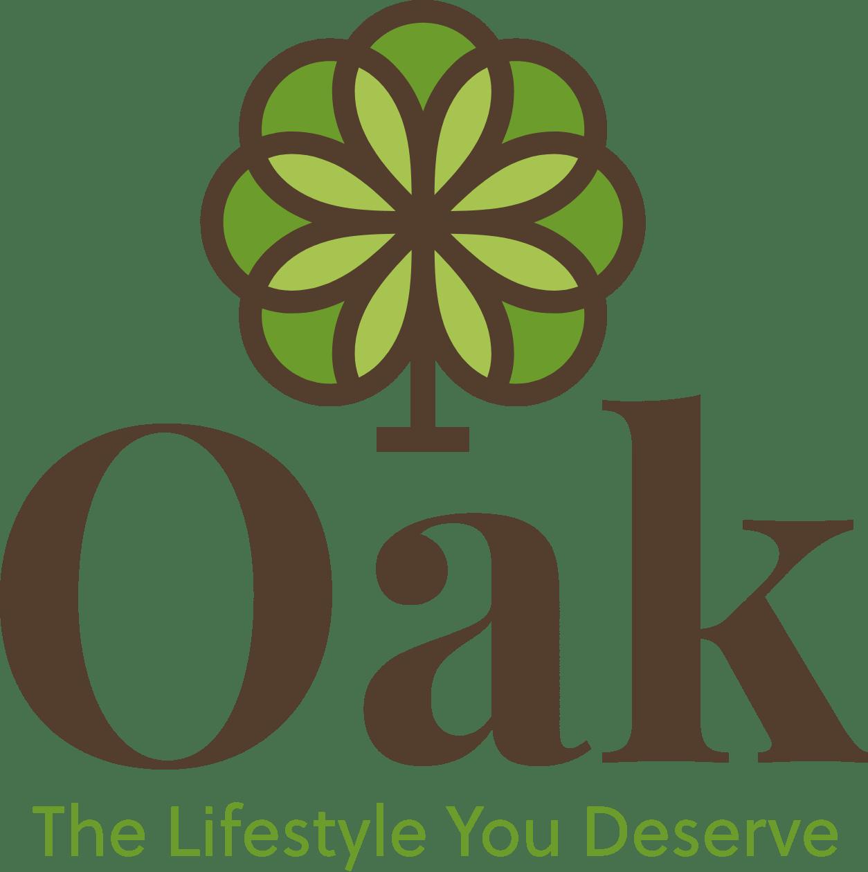 Oak Luxury Apartments by Celebrity Prime