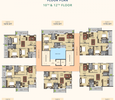 Signature-Residential-Apartments-10-12 Floor